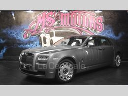 ROLLS ROYCE GHOST v12 6.6