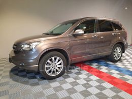 HONDA CR-V 3 iii (2) 2.2 i-dtec 150 luxury at
