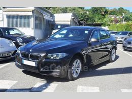 BMW SERIE 5 F10 (f10) (2) 520d 190 xdrive luxury bva8