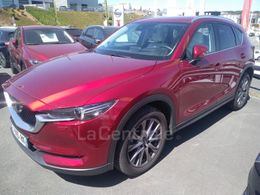 MAZDA CX-5 (2E GENERATION) II 22 SKYACTIV-D 184 SELECTION 4X4 BVA6