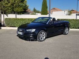 AUDI A3 (3E GENERATION) CABRIOLET III CABRIOLET 20 TDI 150 AMBITION LUXE