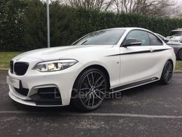 BMW SERIE 2 F22 COUPE M (f22) coupe m240ia 340 22cv performance