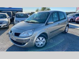 RENAULT SCENIC 2 ii (2) 1.9 dci 130 exception