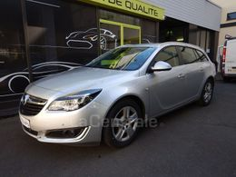 OPEL INSIGNIA SPORTS TOURER (2) sports tourer 1.6 cdti 136 ecoflex business edition