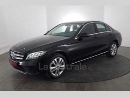 MERCEDES CLASSE C 4 iv 180 d business 7g-tronic