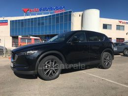 MAZDA CX-5 (2E GENERATION) II 22 SKYACTIV-D 175 SELECTION 4X4 BVA6