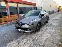 RENAULT CLIO 4 iv 0.9 tce 90 limited eco2