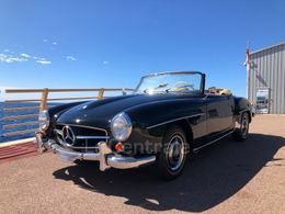 Photo d(une) MERCEDES  SL d'occasion sur Lacentrale.fr