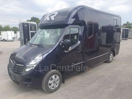 OPEL MOVANO 2 ii cabine approfondie 2.3 cdti 170 s/s l2h2 3.5t traction