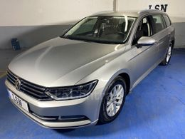 VOLKSWAGEN PASSAT 8 SW viii sw 1.6 tdi 120 bluemotion technology confortline business