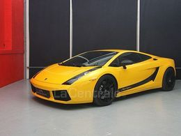 Photo d(une) LAMBORGHINI  COUPE 50 V10 500 E-GEAR d'occasion sur Lacentrale.fr