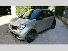 SMART FORFOUR II 09 90 BUSINESS TWINAMIC