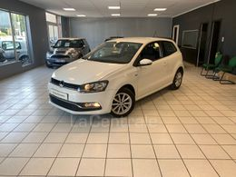 VOLKSWAGEN POLO 5 V 2 12 TSI 90 BLUEMOTION TECHNOLOGY LOUNGE 3P