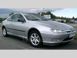 PEUGEOT 406 COUPE COUPE 22
