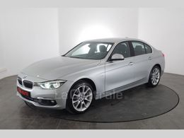 BMW SERIE 3 F30 (f30) (2) 318d 150 8cv luxury bva8