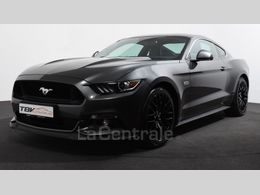 FORD MUSTANG 6 COUPE VI FASTBACK 50 V8 GT BVA6