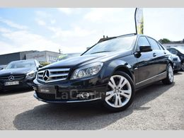 MERCEDES CLASSE C 3 iii 350 cdi 224 blueefficiency avantgarde 7g-tronic