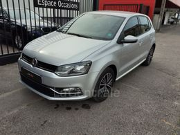 VOLKSWAGEN POLO 5 V 2 12 TSI 90 BLUEMOTION TECHNOLOGY ALLSTAR 5P