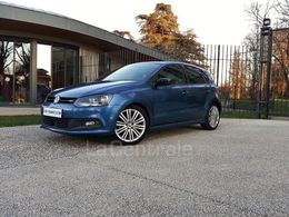 VOLKSWAGEN POLO 5 V 2 14 TSI ACT 150 BLUEMOTION GT 5P