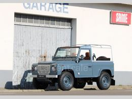 LAND ROVER DEFENDER 2 ii 90 td5 station wagon county