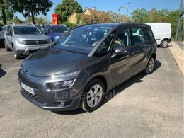 CITROEN GRAND C4 PICASSO 2 ii 1.6 bluehdi 120 intensive