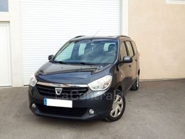 DACIA LODGY 6 830 €