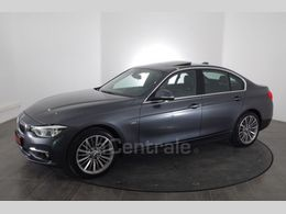 BMW SERIE 3 F30 (f30) (2) 320d 190 luxury bva8
