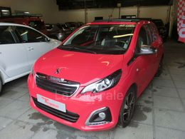 PEUGEOT 108 1.2 puretech 82 active top! 5p