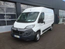 CITROEN JUMPER 2 ii 33 l2h2 bluehdi 160 bvm6 business