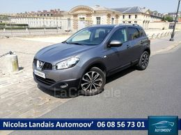 NISSAN QASHQAI (2) 1.6 117 stop/start connect edition + 360