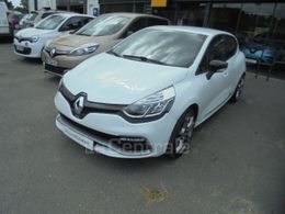 RENAULT CLIO 4 RS iv 1.6 turbo 200 rs edc
