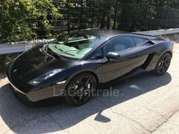 Photo d(une) LAMBORGHINI  COUPE 52 V10 LP560-4 E-GEAR d'occasion sur Lacentrale.fr