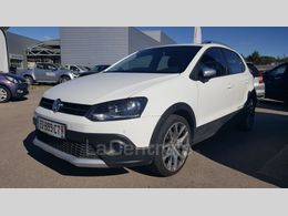 VOLKSWAGEN POLO 5 v (2) 1.2 tsi 90 bluemotion technology cross polo 5p