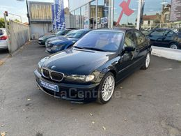 BMW SERIE 3 E46 E46 330I STEPTRONIC