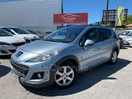 PEUGEOT 207 SW (2) sw 1.6 hdi 112 fap outdoor