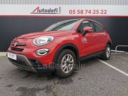FIAT 500 X (2) 1.6 multijet 120 city cross