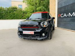 MINI PACEMAN (2) 1.6 john cooper works all4 218