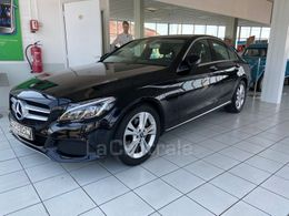 MERCEDES CLASSE C 4 iv 200 d executive 9g-tronic