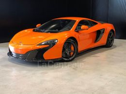 MCLAREN 650 S COUPE coupe 3.8 v8 650