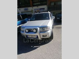 OPEL FRONTERA 2.2 dti 16s rs pack cuir 3p