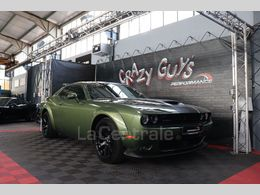 Photo d(une) DODGE  36 V6 305 GT TRACK PACK WIDE BODY d'occasion sur Lacentrale.fr