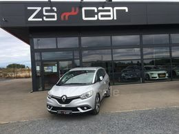 RENAULT GRAND SCENIC 4 iv 1.3 tce 115 fap sl limited