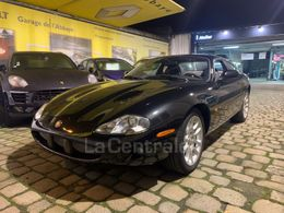 Photo d(une) JAGUAR  COUPE 40 BVA d'occasion sur Lacentrale.fr