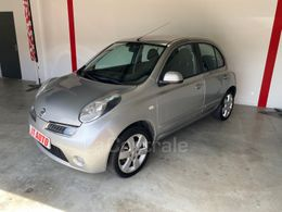 NISSAN MICRA 3 III 12 80 MIX 5P