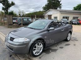 RENAULT MEGANE 2 COUPE CABRIOLET II COUPE-CABRIOLET 19 DCI LUXE PRIVILEGE