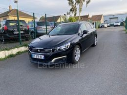 PEUGEOT 508 SW (2) sw 1.6 bluehdi 120 allure eat6