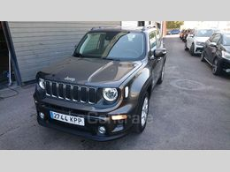 JEEP RENEGADE (2) 1.6 multijet s&s 120 longitude business