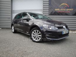 VOLKSWAGEN GOLF 7 vii 1.2 tsi 110 bluemotion technology lounge dsg7 5p