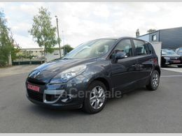 RENAULT SCENIC 3 iii 1.5 dci 110 fap expression euro 5