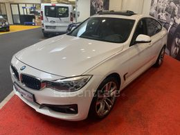 BMW SERIE 3 GT F34 (f34) 320da xdrive 184 executive
